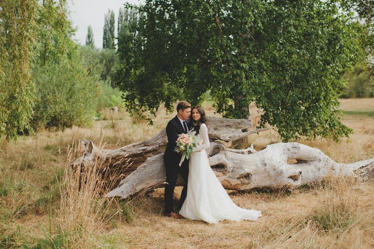 Lena Sergey Married